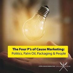 The four Ps of cause marketing in 2019 Packaging is changing and going to see major things happening as brands align with. Take Heed, Advertising Quotes, Loreal, Making Out, Ps, Eco Friendly, Bottles, Encouragement, Join