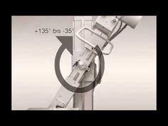 NDTMED präsentiert XRAY SWISS High End Anbieter für Röngtensysteme