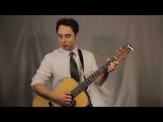 Edelweiss - The Sound of Music (Instrumental) by Garret Schmittling - YouTube