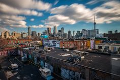 5 secret places in Toronto to view the skyline Toronto Skyline, New York Skyline, Ontario Place, Secret Places, Come And See, Toronto Canada, The Places Youll Go, North America, Explore