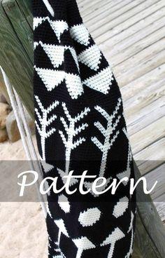 Crochrt pattern