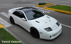 Nissan Z Cars, Jdm Cars, Nissan 300zx, Street Racing Cars, Car Tuning, Performance Cars, Modified Cars, Car Wallpapers, Amazing Cars
