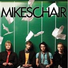 Mikes Chair