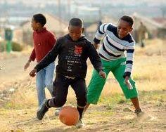 Sport Project: Soccer2