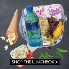 Woolworths No added sugar lunchbox ideas