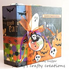 2013 August » Sandy's Crafty Creations