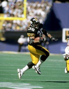 Jerome Bettis Here We Go Steelers 2f35e4f31ea2