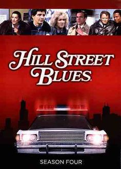 This set brings together every episode from the fourth season of Hill Street Blues, Steven Bochco's ground-breaking cop show starring Daniel J. Travanti that won numerous Emmys and brought a new level