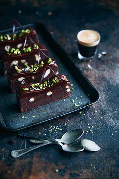 Feldts brownies for Journal Chocolat