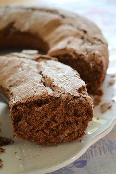 Savarin au chocolat (3)