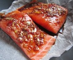 Recipe Simple Steamed Salmon by learn to make this recipe easily in your kitchen machine and discover other Thermomix recipes in Main dishes - fish. Easy Cooking, Cooking Recipes, Healthy Recipes, Healthy Meals, Keto Recipes, Wrap Recipes, Fish Recipes, Recipes Dinner, Dinner Ideas