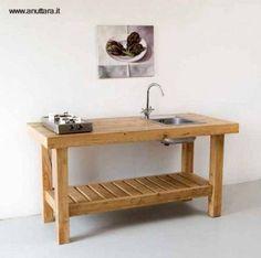 cocina-madera-recuperada