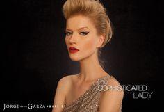 Jorge de la Garza Make Up otoño invierno 2012-2013