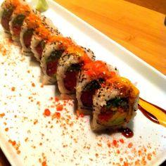 Sushi Mazi