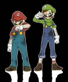 Mario Fan Art, Super Mario Art, Mario Bros., Super Mario Brothers, Character Art, Character Design, King Boo, Arte Nerd, Cartoon Video Games