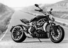 The covers have finally been ripped off Ducati's all-new XDiavel, the firm's first serious foray (in modern times) into the cruiser market. Ducati XDiavel highlights New 1262cc V-twin Peak torque
