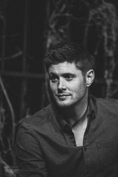 Jensen #VegasCon2014