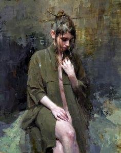 Jeremy Mann 1979   American Impressionist Figurative painter   TuttArt@   Pittura * Scultura * Poesia * Musica  