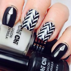 Simple Black & White