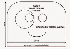 Artes Juh Severo !: Naninha do Bem !!!
