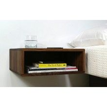 Woodworking plans for wall mounted nightstand plans pdf for How to build a nightstand from scratch