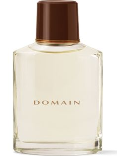 Domain® Cologne Spray is in the fresh fougère fragrance family and features a contemporary blend of outdoor notes. | Mary Kay