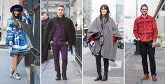 Imprimés & carreaux, mes favoris. Participe toi aussi à la UBS Style Battle et gagne des tickets pour la Shopping Night H&M!