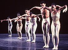 On August 15, 1969 the Dance Theatre of Harlem  was founded under the co-directorship of Arthur Mitchell, who was the first African-American principal dancer at New York City Ballet, and Karel Shook, who had been the first teacher and ballet master of the Dutch National Ballet.