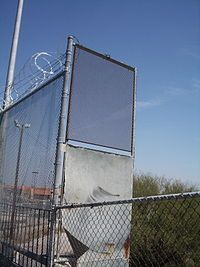 Canada and Mexico Scramble to Build National Security Fences to Keep Out Republicans ;)