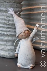 Angel Wiebe Star Polymer Clay Recipe, Polymer Clay Figures, Cute Polymer Clay, Polymer Clay Dolls, Paper Mache Crafts, Bird Crafts, Clay Crafts, Christmas Clay, Christmas Projects