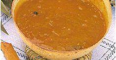 Fabulosa receta para Atol de piña (típico salvadoreño). Tradicionalmente así es como lo servimos en El Salvador, es un atole con piña, muy delicioso!