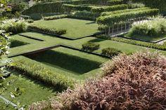 Composto por depressões e pontes, este jardim paulista está entre os mais bonitos do mundo