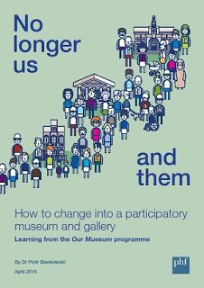New Readings and Resources on Cultural Equity and Inclusion In Museums