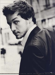 James Mcavoy... Such true talent
