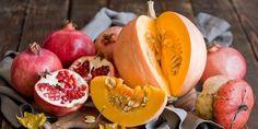10 cibi super nutrienti che ci offre l�autunno