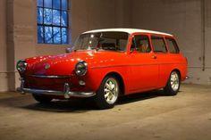 1968-Volkswagen-Square-Back-NO-RESERVE