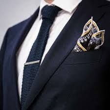 24 99 Best Hombre S Perfect Pocket Square Holder Get The Secret That All Der Men Use