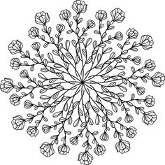 Free Pictures, Free Images, Line Art, Vector Free, Graphic Design, Embroidery, Imagines, Flowers, Svg File
