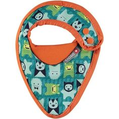 Babero Monster meses - My Little Zoo, baby shop Lunch Time, Baby Shop, Shopping, Baby Store