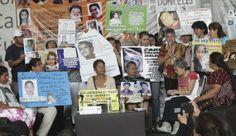Cerca de 70 mil migrantes centroamericanos han desaparecido en su trayectoria por México rumbo a los Estados Unidos, según el conteo que ha documentado en los últimos 30 años la Caravana de Madres Centroamericanas, que hoy llegó a Guadalajara.