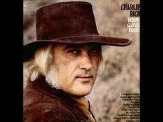 1973 - Did You Happen To See The Most Beautiful Girl In The World - Charlie Rich - a big pop chart hit - one of those country artist/song cross-overs that got a ton of air play on pop-rock stations