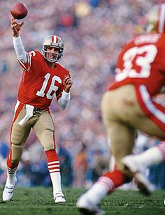 Joe Montana and other NFL players that give back- http://www.rxwiki.com/slideshow/nfl-players-who-give-back/?utm_source=websiteutm_medium=dtc-pinterest-rxwikiutm_campaign=NFL_6_24