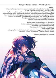 Grimgar, Anime Girls, Ash, Fantasy, City, Fictional Characters, Gray, Cities, Fantasy Books