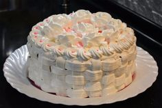 Olasz tortamáz krém! A cukrászok ezzel díszítik a tortákat és a süteményeket! - MindenegybenBlog