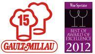 Gault Millau, Wine Spectator