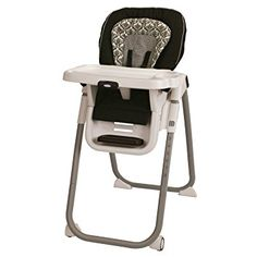 Graco TableFit Baby High Chair, Rittenhouse Review