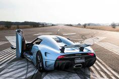 Koenigsegg Regera :)