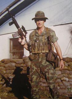 MACV-SOG ~ Vietnam War.  #VietnamWarMemories