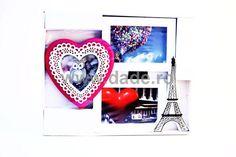 Rama foto colaj cu 3 poze-big Home Deco, Big, Cards, Accessories, Decoration Home, Maps, Playing Cards