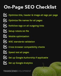 What is SEO? Clearing the air on Search Engine Optimization #seo #onpageseo #seochecklist
